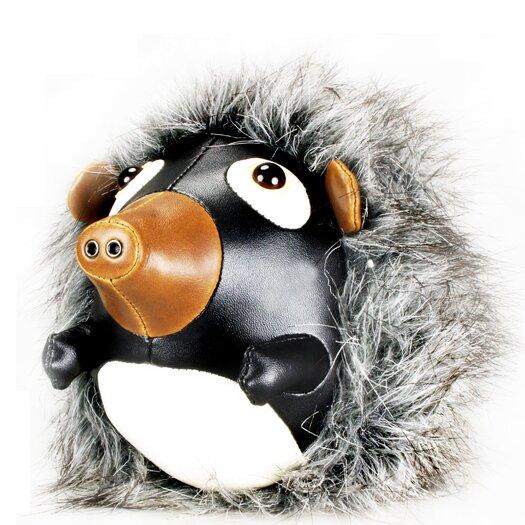 Zuny Cicci Hedgehog Bookend