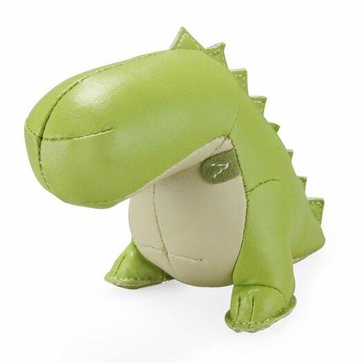 Zuny Bobo the Dinosaur Paper Weight