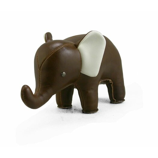 Zuny Classic Elephant Paper Weight