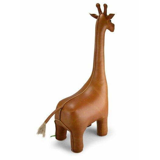 Zuny Classic Giraffe Door Stop