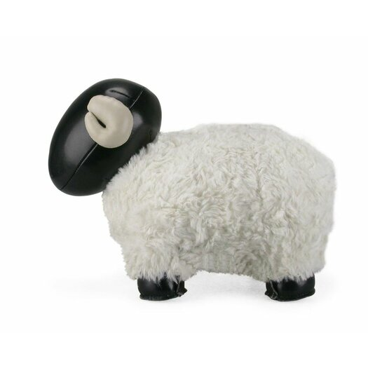 Zuny Bomy II the Sheep Bookend