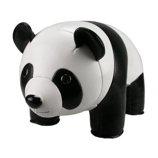 Zuny Classic Panda Bookend