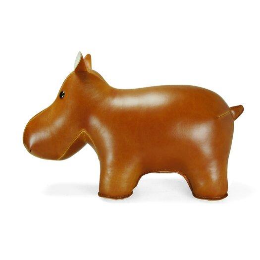 Zuny Classic Giant Hippo