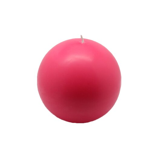 Zest Candle Ball Candle