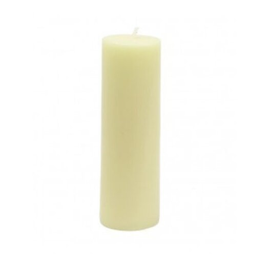 Zest Candle Pillar Candle