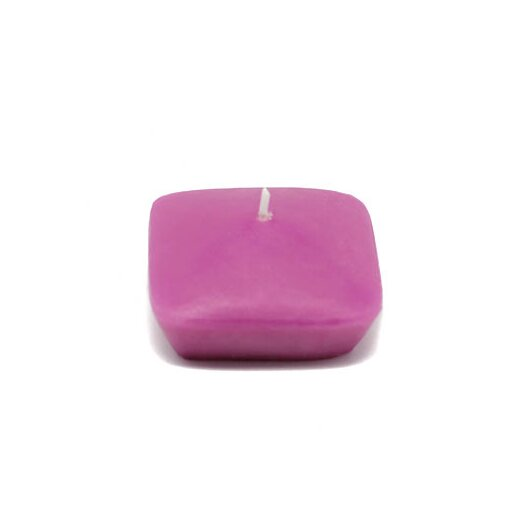 Zest Candle Square Floating Candle