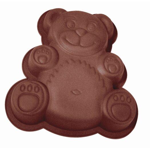 Lekue Teddy Bear Cake Mold