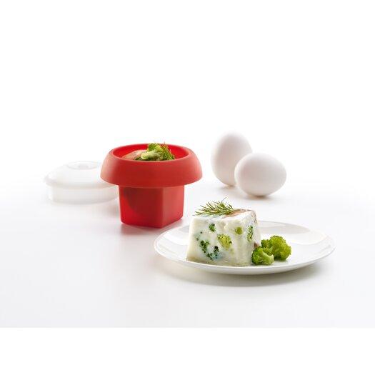 Lekue Ovo Square Egg Cooker