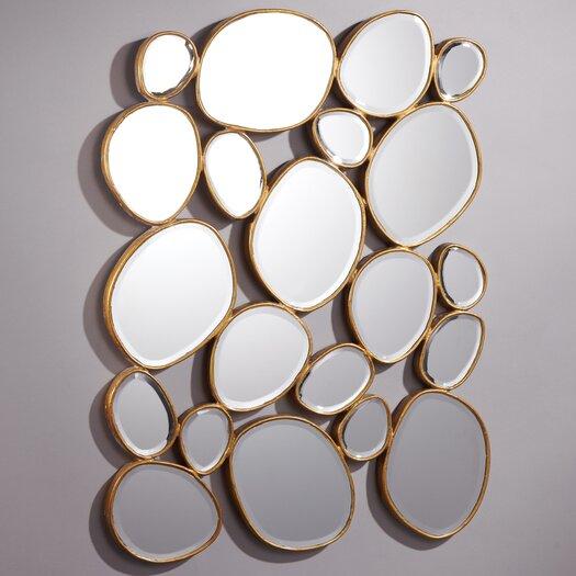 Tozai  Free Form Wall Mirror