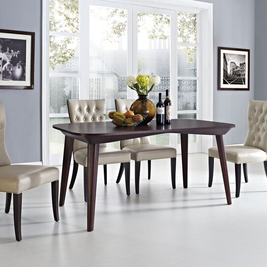 Modway Enterprise Dining Table