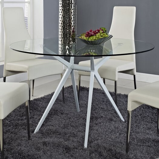 Modway Tilt Dining Table