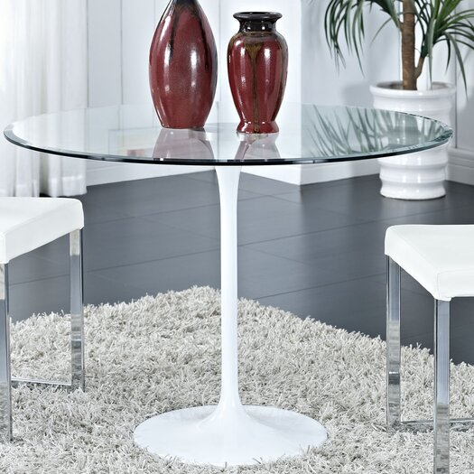 Modway Circuit Dining Table