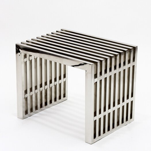 Modway Stadium Small Bench