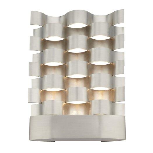 Hart Lighting Waveform 3 Light Wall bracket