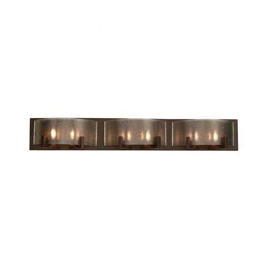 Alternating Current Firefly 6 Light Bath Vanity Light