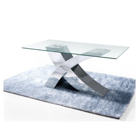 Casabianca Furniture Geneva Dining Table