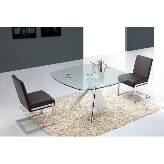 Casabianca Furniture Urban Dining Table