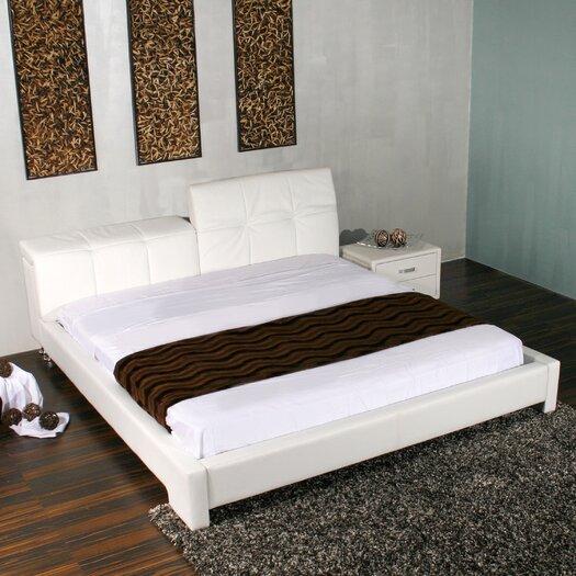 Casabianca Furniture Tiffany Bed