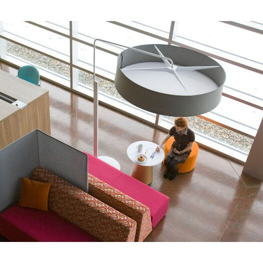 Steelcase Turnstone Campfire Big Lamp