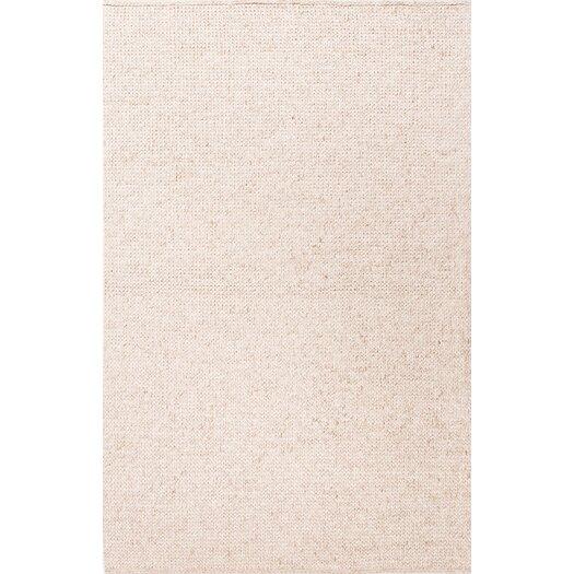 Jaipur Rugs Scandinavia Latvia Ivory/White Rug