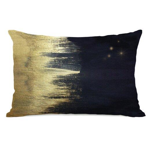 One Bella Casa Starry Night Pillow