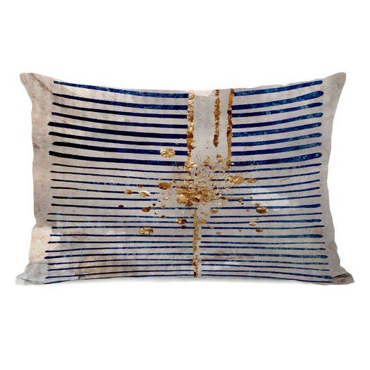 One Bella Casa Oliver Gal Love Force Field Pillow