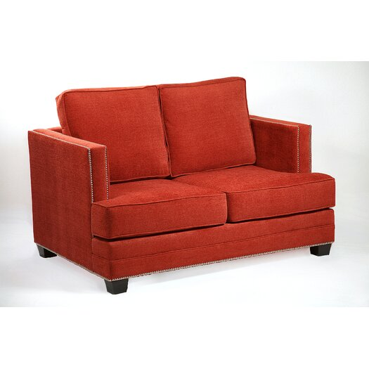 Loni M Designs Madison Loveseat