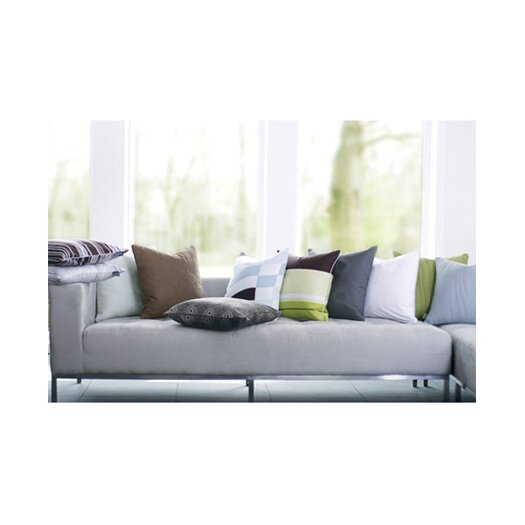 Inhabit Soak Balance Cotton Sateen Studio Pillow