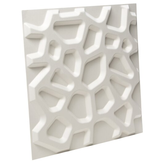 Inhabit Wall Flats Hive Geometric Wallpaper Tile