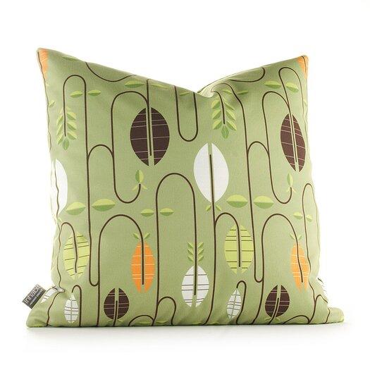 Inhabit Aequorea Carnival Synthetic Pillow