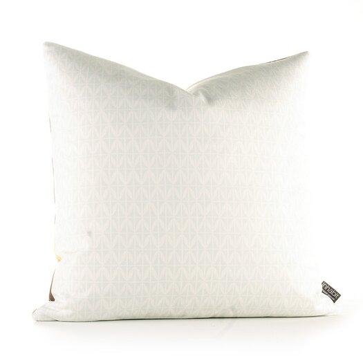 Inhabit Aequorea Carousel Synthetic Pillow