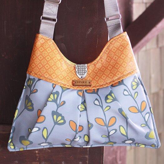 Inhabit Kennedy Stencil Shoulder Bag