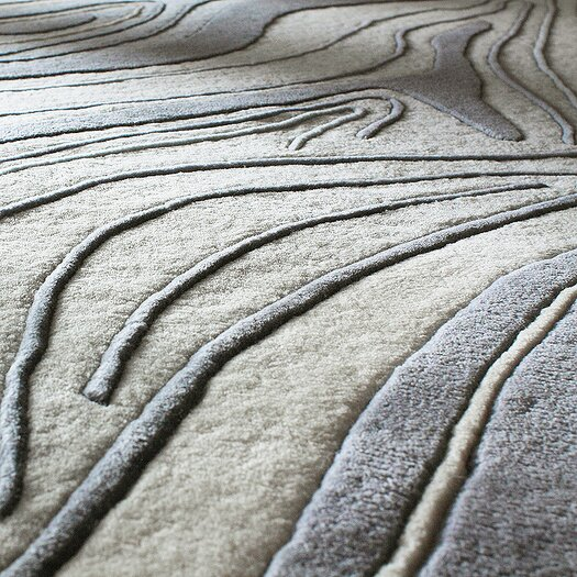 Inhabit Madera Rug in Ocean
