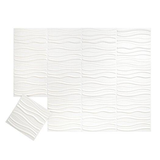 Inhabit Wall Flats Tierra Wallpaper Tiles