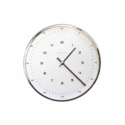 "Junghans Bill 11.8"" Wall Clock"