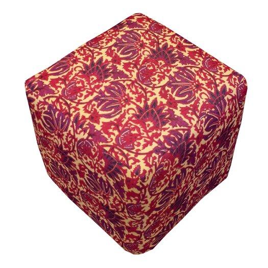 Divine Designs Whisper Cube Ottoman