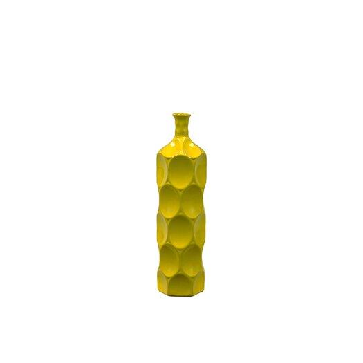 Urban Trends Ceramic Bottle