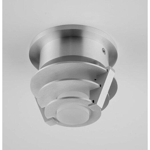 LumenArt Alume 1 Light Ceiling / Wall Mount