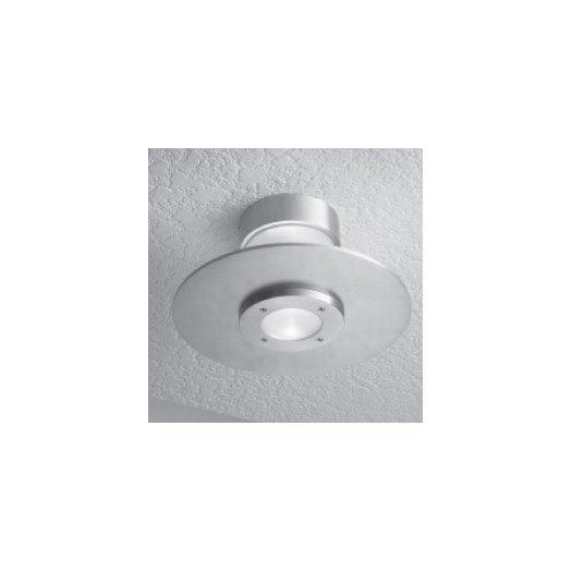 LumenArt Alume 1 Light Wall/ Ceiling Mount Light