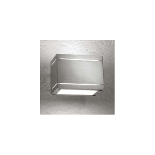 LumenArt Alume 1 Light Accent Wall Sconce