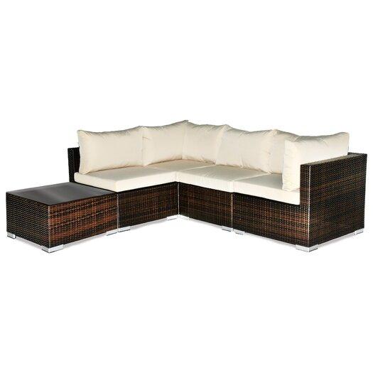 BOGA Furniture Didion Sectional