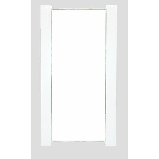 BOGA Furniture Mikonos Floor Mirror
