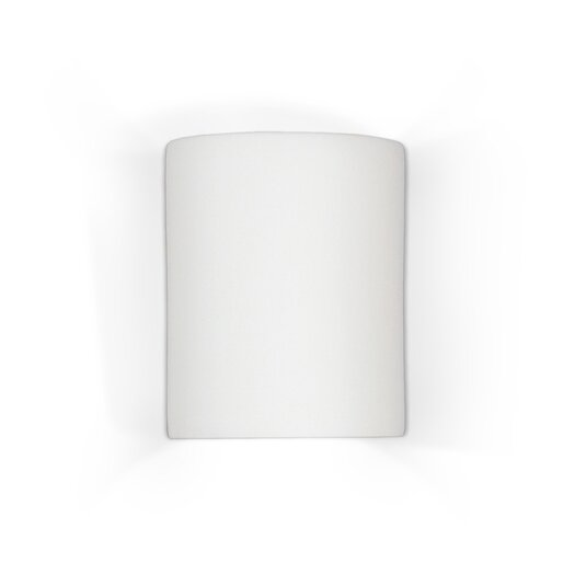 A19 Islands of Light Great Leros 1 Light Wall Sconce