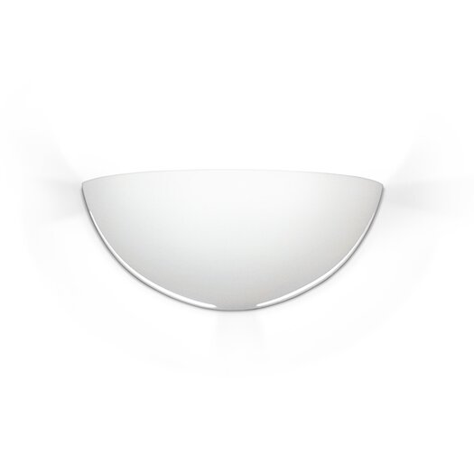 A19 Islands of Light Gran Capri 1 Light Wall Sconce