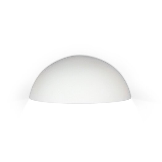 A19 Islands of Light Gran Thera Downlight 2 Light Wall Sconce