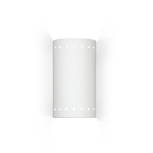 A19 Islands of Light Gran Melos ADA Wall Sconce