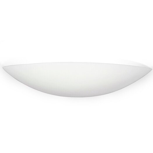 A19 Islands of Light Great Maui 2 Light Wall Sconce