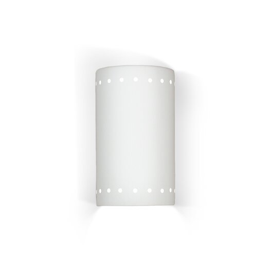 A19 Islands of Light Great Delos 1Light Wall Sconce