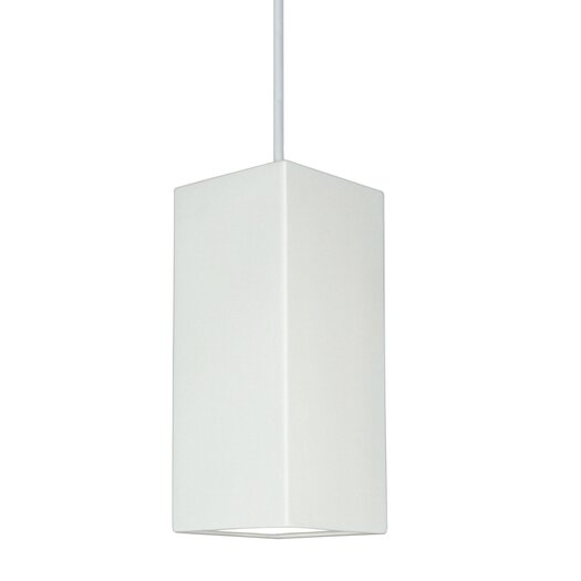 A19 Timor 1 Light Pendant