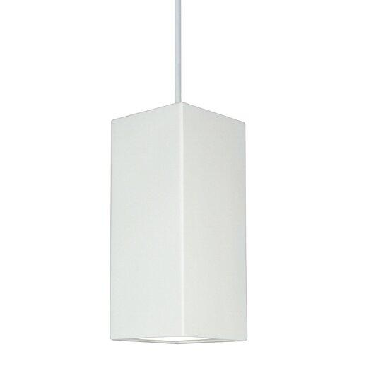 A19 Timor 1 Light Pendant